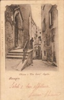 (C).Perugia.Chiesa E Via S.Agata.F.to Piccolo.Viaggiata (c17) - Perugia