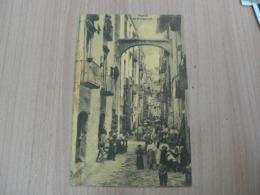 CP 103 / ITALIE / NAPOLI NAPLES / CARTE NEUVE - Napoli (Naples)