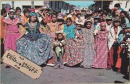 Nicaragua - Cpsm / Folkloric Dancers. - Nicaragua