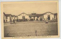 BORDEAUX - AVIATION - CAMP GUYNEMER - Cuisines Et Réfectoires - Bordeaux