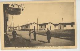 BORDEAUX - AVIATION - CAMP GUYNEMER - Cercle Des Officiers - Bordeaux
