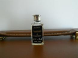 FRAGONARD Chez FRAGONARD - Parfumminiaturen