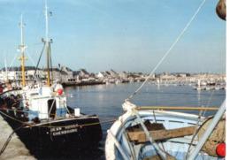 ST VAAST LA HOUGUE(50) : Le Port - Saint Vaast La Hougue