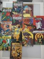 Blake Et Mortimer - Books, Magazines, Comics