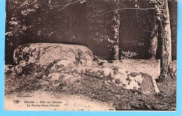 Nexon (Saint Yrieix La Perche-Haute Vienne)+/-1930-Parc Du Château-Le Rocher Saint-Ferréol-Edit.Labidoire - Saint Yrieix La Perche