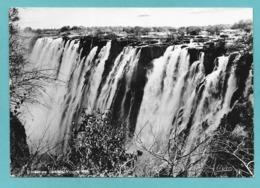 SOUTHERN RHODESIA ZIMBABWE VICTORIA FALLS 1965 - Zimbabwe