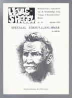 1992 HEULESPIEGEL SPECIAAL STREUVELSNUMMER - STIJN STREUVELS HEULE 1942 - 1992 - History