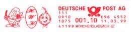 Freistempel 8586 Kartoffel Zwiebel - [7] República Federal