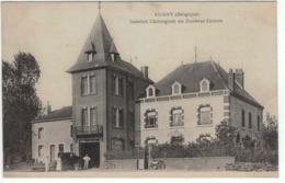 Sugny ,(Vresse Sur Semois) - Institut Chirurgical Du Docteur Coulon - Vresse-sur-Semois