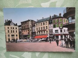 Thionville . Place Du Marche - Thionville