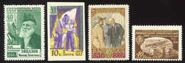 Russland - Storia Postale