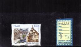 FRANCE LUXE** N°4444 - Unused Stamps
