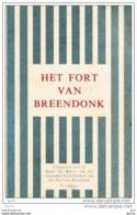 HET FORT VAN BREENDONK - Historia