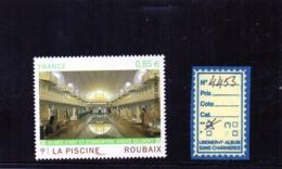 FRANCE LUXE** N°4453 - Unused Stamps