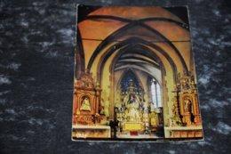 12263-    VIANDEN, EGLISE DES TRINITAIRES - Vianden