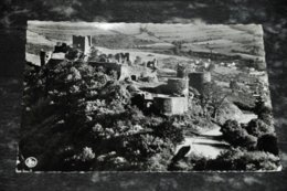 12265-    BOURSCHEID, LE CHATEAU - Bourscheid