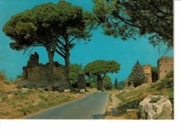 ROMA  Voie Appienne Ancienne - Parks & Gardens