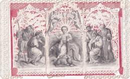 TRIPTYQUE    STYLE CANIVET - Imágenes Religiosas