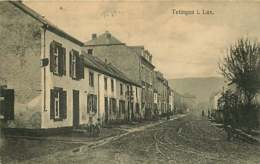 250919 - LUXEMBOURG - TETINGEN I. Lux. - Postcards