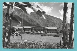 PERU' TINGO MARIA HOTEL DE TURISTAS 1959 - Peru
