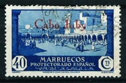 Cabo Juby (Español) Nº 65 Usado Cat.49€ - Cape Juby