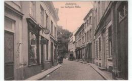Jodoigne - Rue Grégoire Nélis - Belle Carte - Horloger - Jodoigne