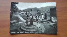 Sarnico - Lago D'Iseo - Giardini Pubblici - Bergamo