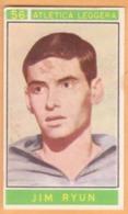 N. 56 Jim Ryun - Atletica Leggera - Campioni Dello Sport Panini 1967-68 - Panini