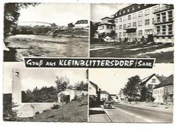 ALL.0170/ Gruss Aus Kleinblittersdorf - Germania