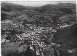 BOURG    ARGENTAL   VUE GENERALE   ANNEE 1957 - Bourg Argental