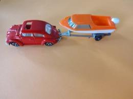 Voiture Majorette Volkswagen N 202 échelle 1/60 - Toy Memorabilia