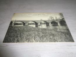 Belgique  België  ( 906 )    Martué ( Florenville )   Pont Sur La Semois - Florenville
