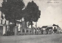 CORBOLA - VIA NUOVA - Rovigo