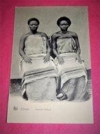 CONGO BELGE -   Femmes Bakusli - Congo Belga - Altri