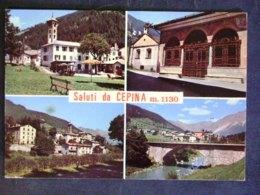 LOMBARDIA -SONDRIO -CEPINA -F.G. LOTTO N°242 - Sondrio