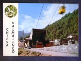 LOMBARDIA -SONDRIO -CHIESA IN VALMALENCO -F.G. LOTTO N°242 - Sondrio