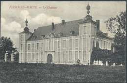 CPA Flémalle - Haute Le Château - Flémalle
