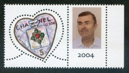 Personnalisé 18b - Gepersonaliseerde Postzegels