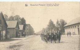 Brasschaat - Brasschaet-Polygone - Instruction Des Recrues - Opleiding Der Rekruten - Edition D. Colle - Brasschaat