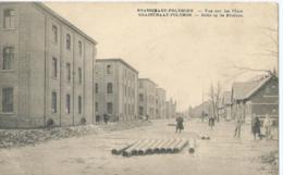 Brasschaat - Brasschaet-Polygone - Vue Sur Les Blocs - Zicht Op De Blokken - E. Desaix - 1922 - Brasschaat