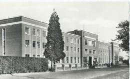 Brasschaat - Polygoon - Kazerne Voor Opleiding St. Jobsteenweg - Caserne D'instuction - 1961 - Brasschaat