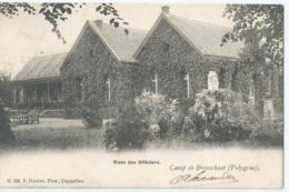 Brasschaat - Camp De Brasschaet (Polygone) - Mess Des Officiers - No 358 F. Hoelen,  Phot. Cappellen - 1922 - Brasschaat