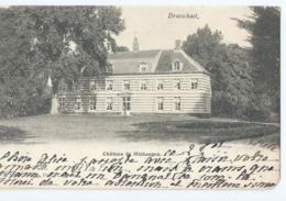Brasschaat - Brasschaet - Château De Mishaegen - No 140 F. Hoelen, Phot. Cappellen - 1904 - Brasschaat