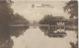 Brasschaat - Brasschaet - Brasschaethof - De Vijver - Uitg. Me We Raeymackers - 1930 - Brasschaat