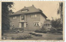 """Brasschaat - Brasschaet - Lindenhof - Drukk. """"Dux"""" H. De Bièvre-Jennes - 1939 - Brasschaat"""