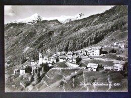 LOMBARDIA -SONDRIO -CHIESA DI VALMALENCO -F.G. LOTTO N°242 - Sondrio