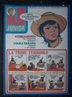 J Junior Hebdomadaire 23ème Année N°44, Jeudi 30 Octobre 1975 - Other Magazines