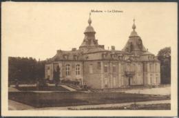 CPA Modave Le Château - Modave