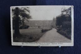 I-130 /  Brabant Wallon - Chastre,  Gentinnes, Ecole Apostolique Des Pères Du St. Esprit  / Circulé - Chastre