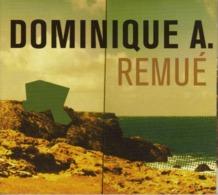 "DOMINIQUE A ""REMUE"" - DIGIPACK - Musik & Instrumente"